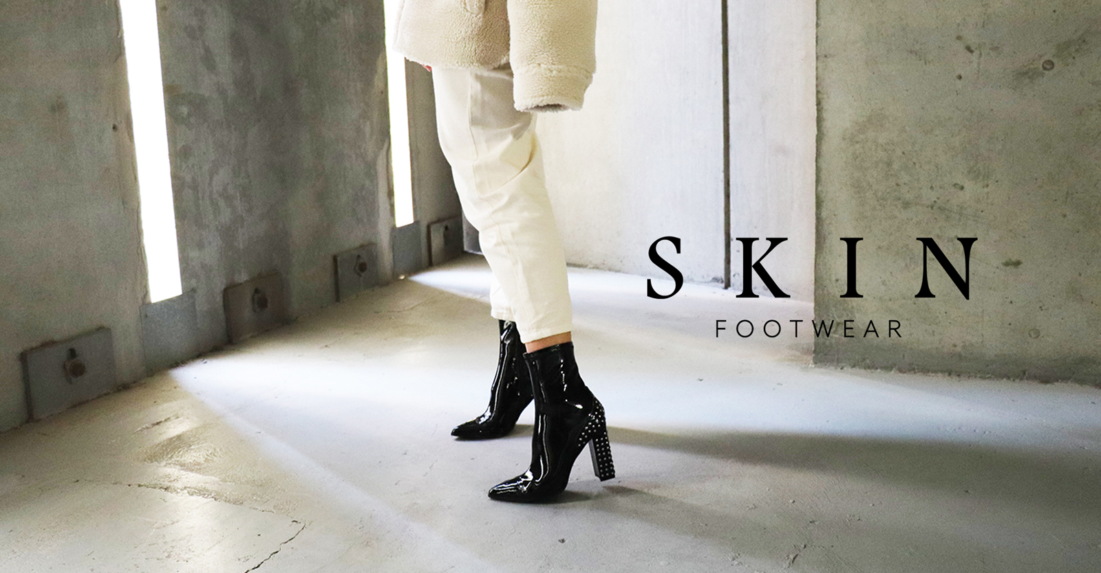 About Us - Skin Footwear