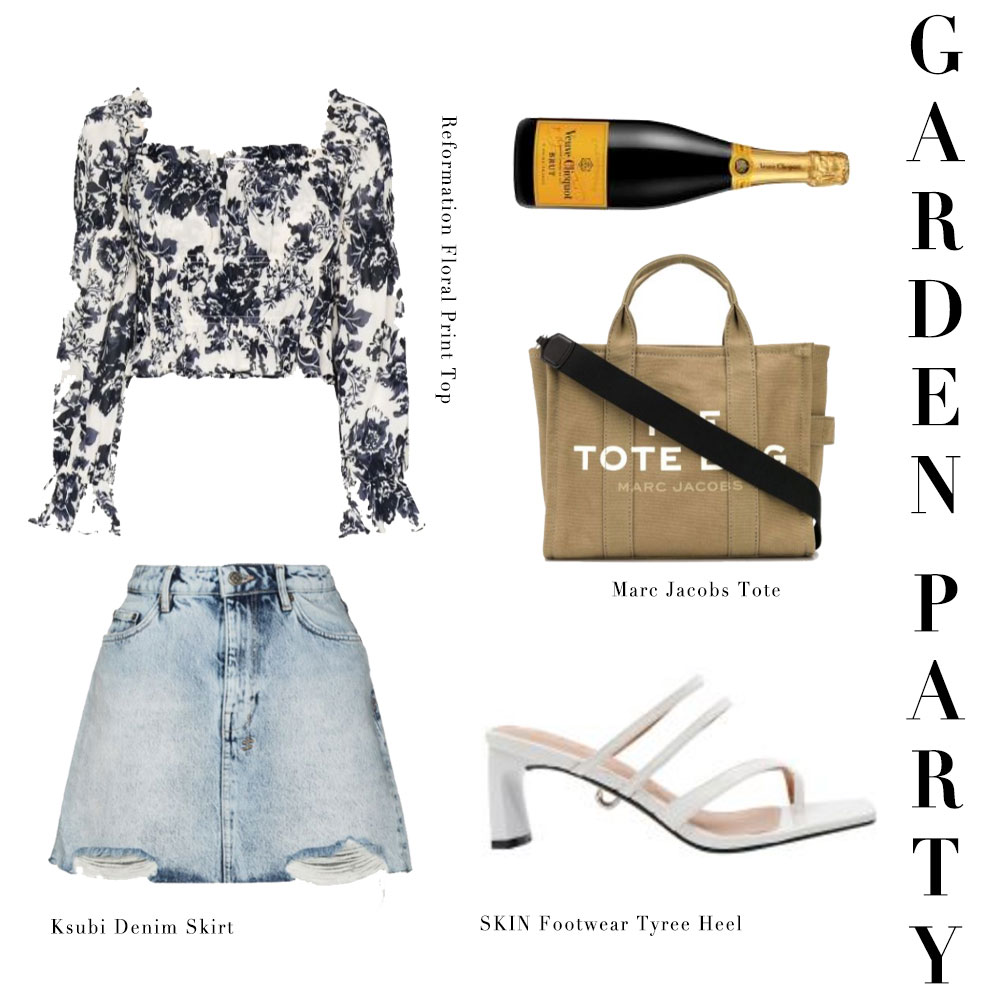 What to wear to a casual picnic